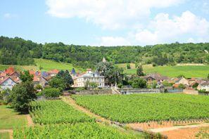 Najem vozila Decazeville, Francija