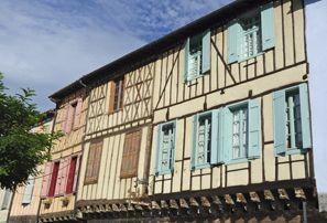 Najem vozila Laroque D Olmes, Francija