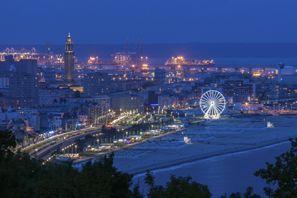 Najem vozila Le Havre, Francija