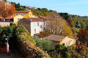 Najem vozila Montauroux, Francija