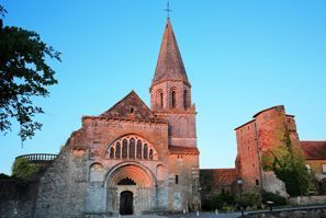 Najem vozila Montmorillon, Francija