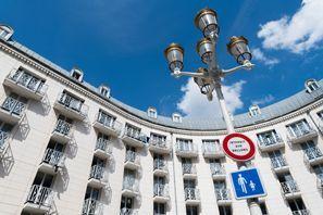 Najem vozila Montrouge, Francija