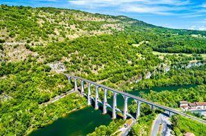 Najem vozila Oyonnax, Francija