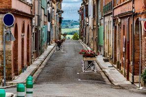 Najem vozila Pamiers, Francija