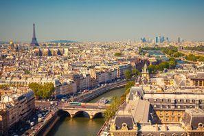 Najem vozila Paris, Francija