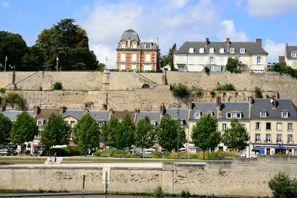 Najem vozila Pierrelay, Francija