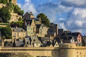 Najem vozila Ponts, Francija