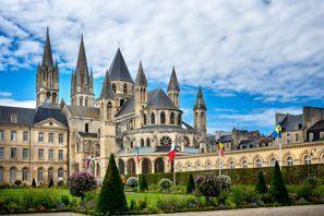 Najem vozila Reims, Francija