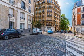 Najem vozila Saint Denis, Francija