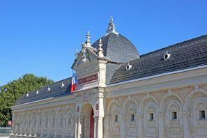 Najem vozila Saint Jean D Angely, Francija