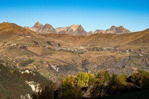Najem vozila Saint Jean Maurienne, Francija