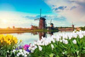 Najem avtomobila Nizozemska