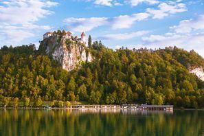 Najem vozila Bled, Slovenija