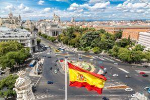 Najem avtomobila Španija
