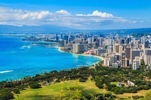 Najem vozila Hawaii - Hawaii Island, HI, ZDA