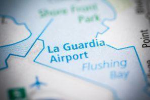 Najem vozila La Guardia Airport, ZDA