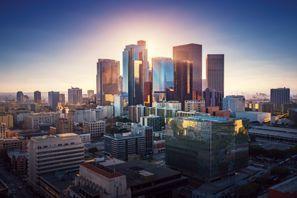 Najem vozila Los Angeles, ZDA