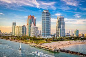 Najem vozila Miami, ZDA