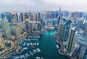 Najem vozila Dubai, Združeni Arabski Emirati